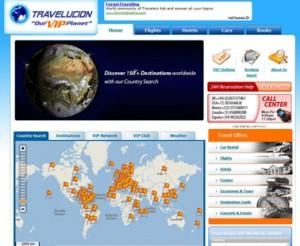 Travelucion